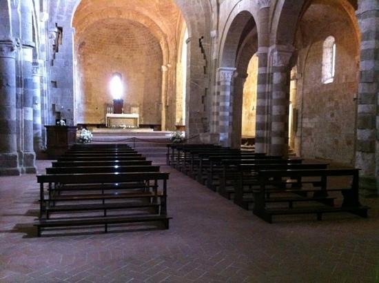 Duomo di Sovana - Cattedrale di San Pietro e Paolo: Inserisci didascalia