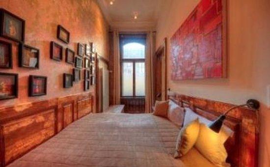 Brody House: 部屋3