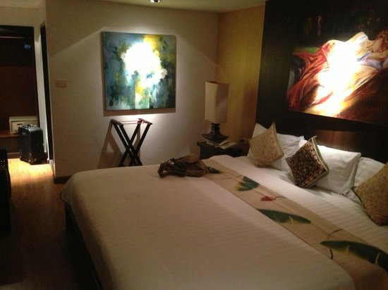 Baipho Boutique Residence Phuket: Room 8