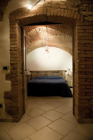 B&B Acquedotto: Bedroom
