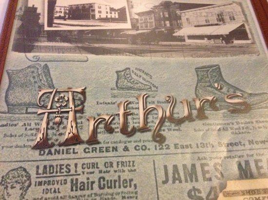 Dolgeville, NY: menu
