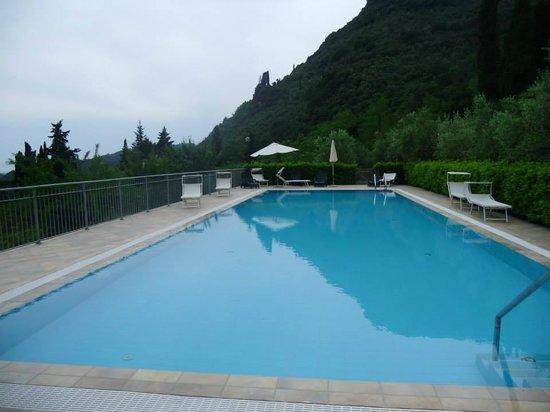 Locanda Podere il Riposo: piscina