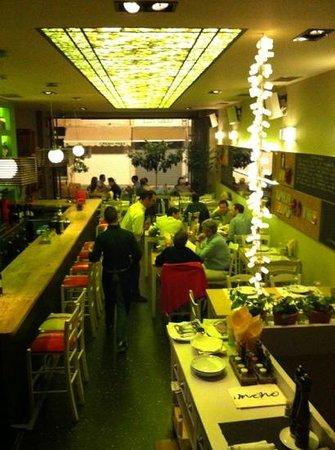 Mono Restaurant Photo