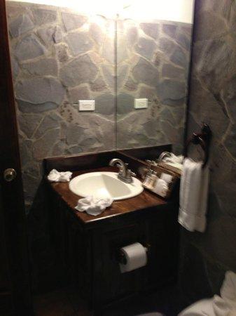 Hotel Refugio de Montana照片