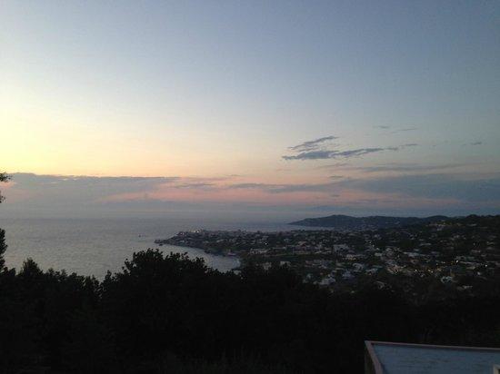 Sweet Poseidon: Panorama