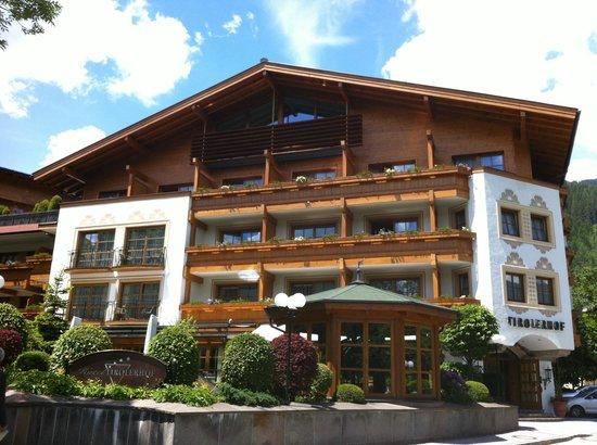 Hotel Tirolerhof: Hotel photo
