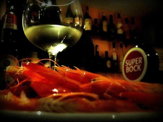 Taberna Casa Verde: Wines & Tapas