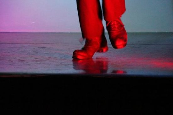 Jig, the Story of Irish Dance: Moving Feet