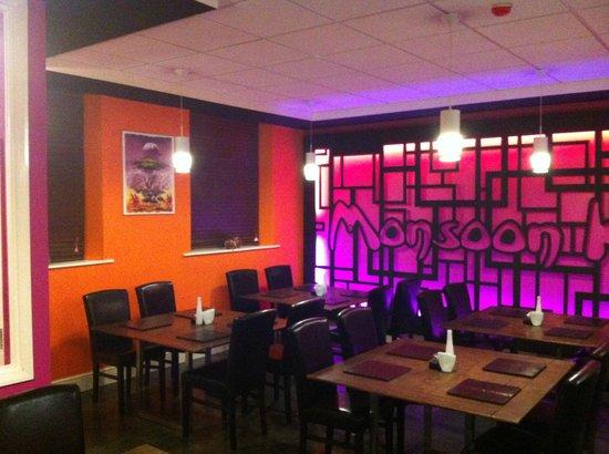 Monsoon Kitchen: Pic 1