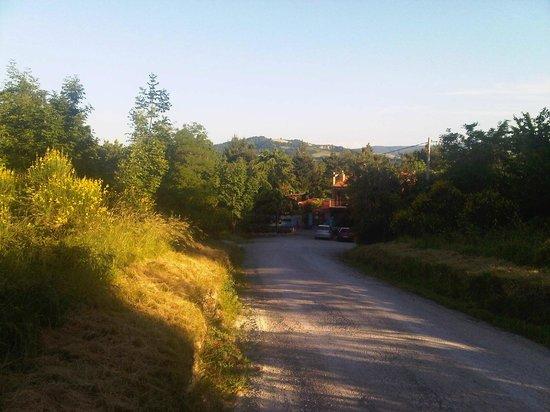 Country House La Celletta: i dintorni