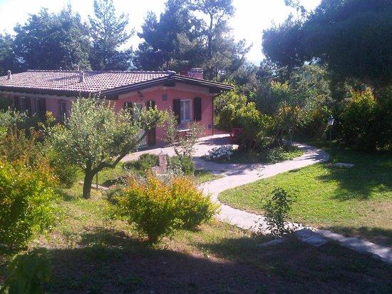Country House La Celletta: bungalow