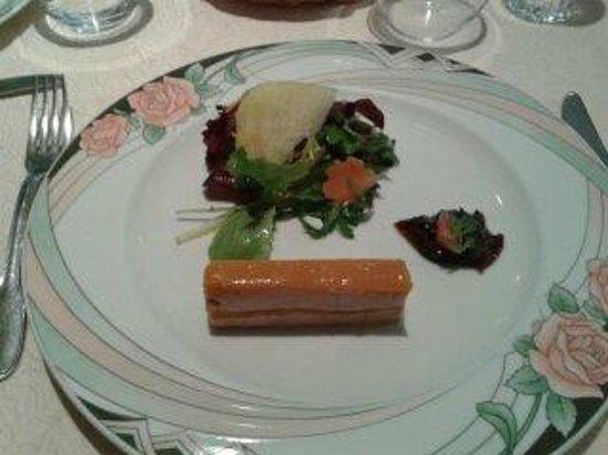 La germandree lons le saunier restaurant reviews phone - Cuisine lons le saunier ...