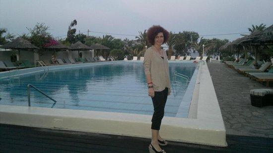 Aphrodite Beach Resort: ΠΙΣΙΝΑ