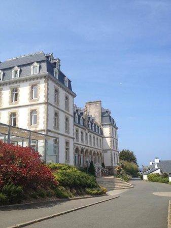 Belambra Clubs - Le Castel Sainte Anne Photo