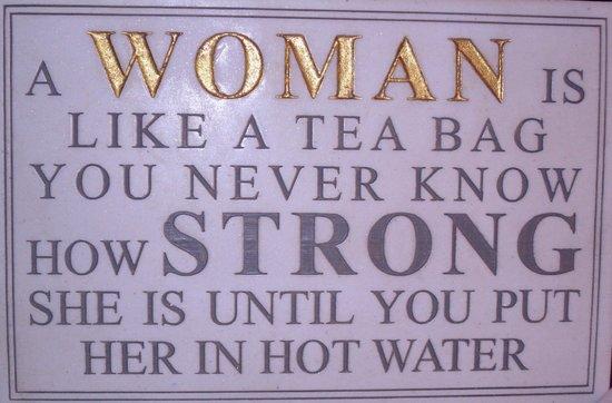 Hermann-Grima House: My cup of tea!