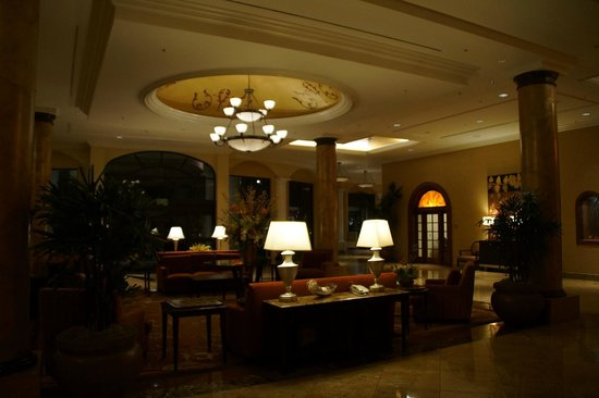 Doubletree Suites by Hilton Hotel Anaheim Resort - Convention  Center: Réception
