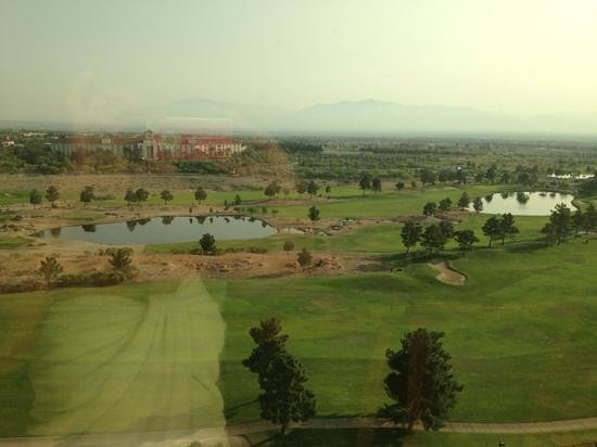 Suncoast Hotel and Casino: View from suite!!