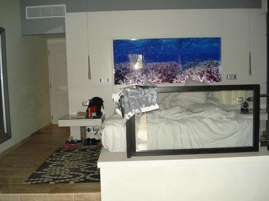 Paradisus Punta Cana Resort: Habitacion cerca de piscina