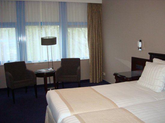 XO Hotels Blue Square: номер 212