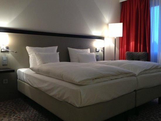 Hotel Bielefelder Hof: Standardzimmer