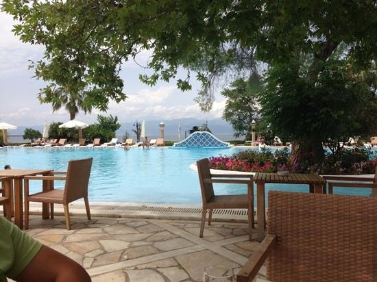 Mitsis Galini Wellness Spa & Resort: Προσθήκη λεζάντας