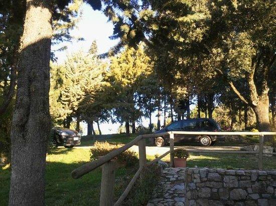 San Martino Casa Landi: FRONTE CAMERA