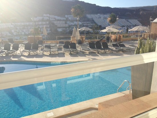 Altair Hotel Gran Canaria Reviews