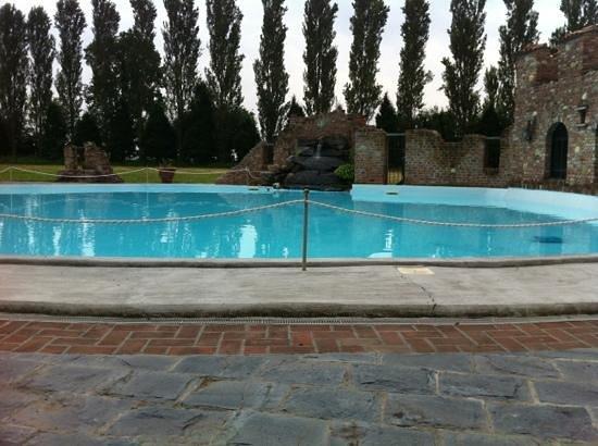 bellissima location alle porte di Milano - Picture of Il Tenchio ...