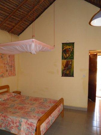 Hotel Isalo Ranch: Doppelzimmer