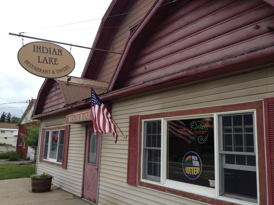 Indian Lake Restaurant  & Tavern: Indian Lake Restaurant & Tavern