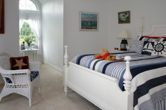 Another World Bed and Breakfast: Sail Away Room