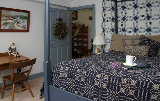 Another World Bed and Breakfast: Tranquility Room-1