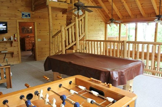 Brother S Cove Log Cabin Rentals Updated 2017 Campground