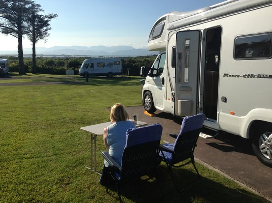Glenross Camping & Caravanning Park: view 1