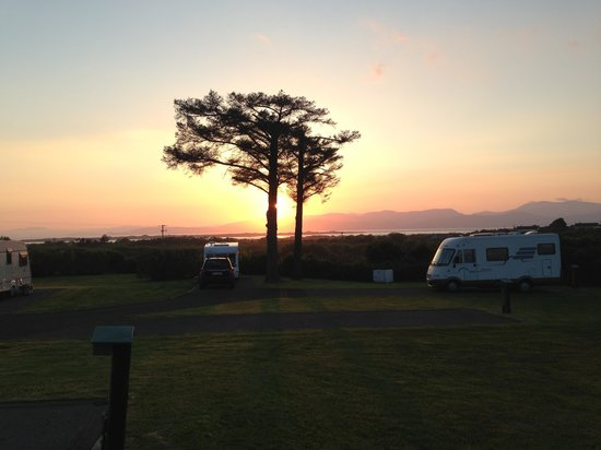 Glenross Camping & Caravanning Park: view 2