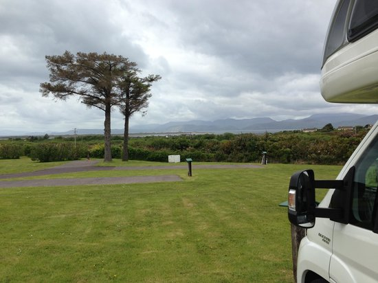 Glenross Camping & Caravanning Park: view 3