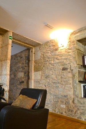 Hotel Alda Algalia: particolare