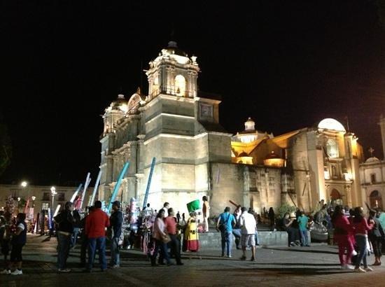 Hotel Anua Oaxaca: Añade un título