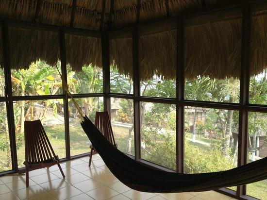 Cahal Pech Village Resort: Perfect