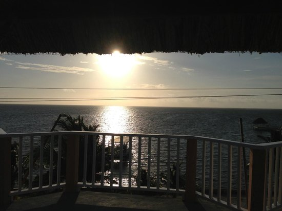Caye Caulker Condos: Perfection