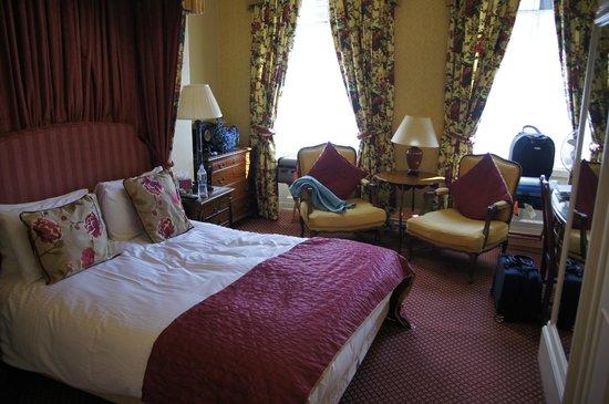 肯納德酒店照片