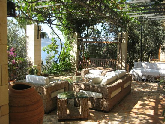 Villa Hotel Tamara: Un repos confortable avec vue sur mer