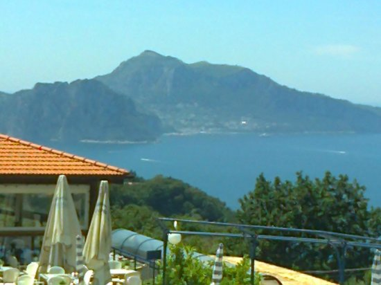 Foto26 picture of residence gocce di capri massa lubrense tripadvisor - Dive residence massa lubrense ...