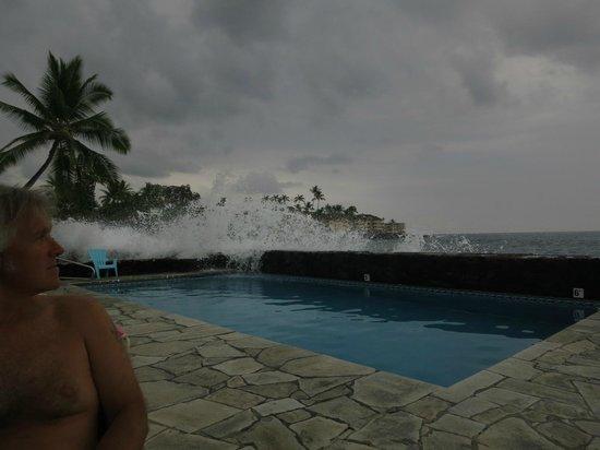 코나 티키 호텔 사진