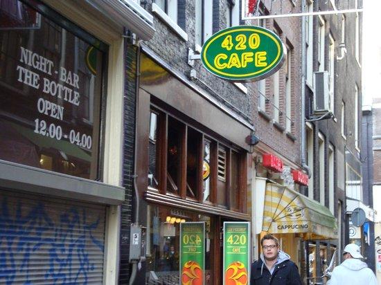 420 Café