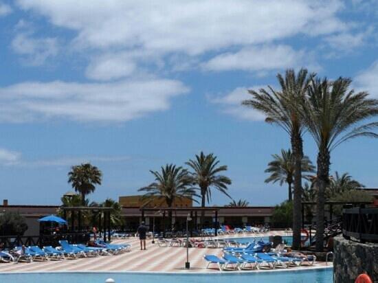 Barceló Jandía Mar: pool