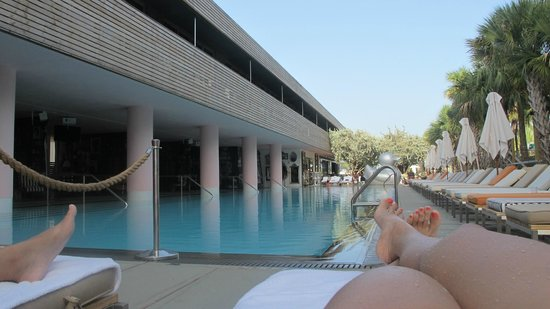 Sls South Beach Great Pool