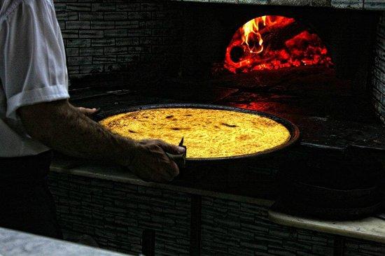 Pizzeria Il Castagnacciaio