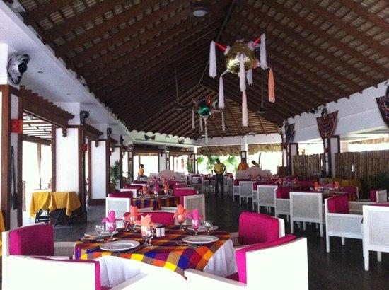 Be Live Collection Marien: Restaurant Mejicano