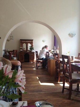 Hotel Stadt Beelitz Foto